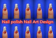 Nail Polish Nail Art Design