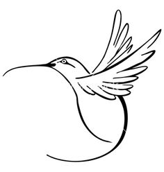 hummingbird tattoos | Free Tattoo Ideas