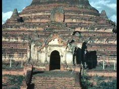 Great Stupa at Sanchi. Madhya Pradesh, India. Buddhist; Maurya, late Sunga Dynasty. c. 300 B.C.E.–100 C.E. Stone masonry, sandstone on dome.The Stupa - YouTube.  Asian Art Museum, 4:29.