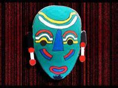 Image result for mascaras africanas