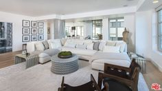 Here are Photos of the $1.6 Million LA Condo Kendall Jenner Is Selling