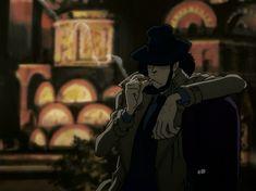 Jigen Daisuke- TheDemonGunman