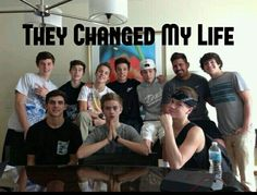 This will always be MagCon. They changed my life for the better
