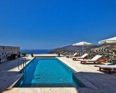 Blue skies clear water and unending sunshine is all you need #Luxury #Lifestyle #Interiors #InteriorDesign #HomeDesign #HomeDecor #Home #Property #RealEstate #EstateAgent #الملكيه #Realtor #ترف #Design #Turkey #Özellik #Lüks #Ev #MillionDollarListing #ZPP100 #Rightmove #Zoopla #Tepilo #Properties #Relax