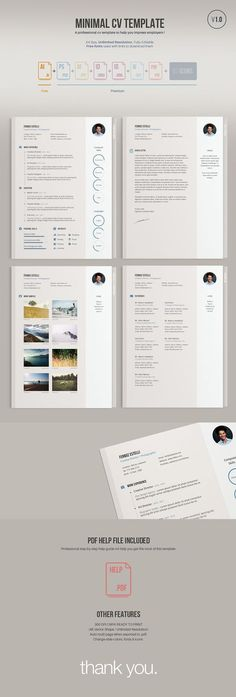 Free Simple Professional Resume Psd Template free resume template