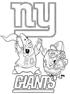 sf giants coloring pages - Super Bowl Trophy Coloring Pages