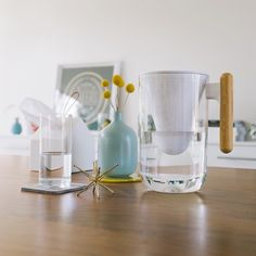 soma water pitcher.