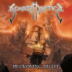 "sonata arctica ""reckoning night"""