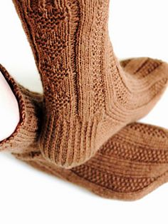 Img_6638_small2 Knitting Socks, Cowboy Boots, Handicraft Ideas, Slippers, My Love, Pattern, Shoes, My Boo, Sneakers