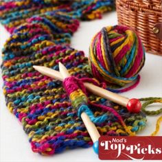 Here Knitty Knitty Knit Kit