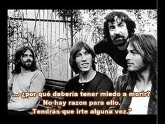 Pink Floyd - 04 The Great Gig In The Sky (Spanish Subtitles - Subtítulos...