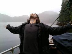 Aaaaaahhhh!   Joshua Bam Bam Brown, Alaskan Bush People