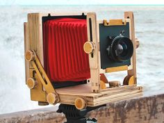The Intrepid Camera is a high quality and affordable 4x5 field camera, it's light weight and capable of creating breath taking images.