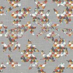 Fluttlerfolds tricot Spark tissus Art Gallery par IndeedFabric