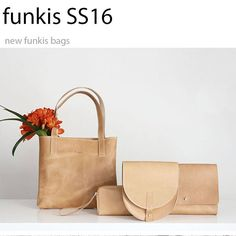 funkis bags