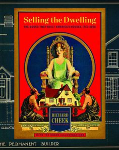 The Books That Built America's Houses