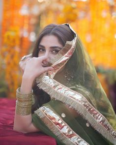 Maya Ali Looking Beautiful At Her Brother Wedding - Maya Ali Brother Wedding Complete Video Pakistani Fashion Party Wear, Pakistani Dresses Casual, Pakistani Girl, Pakistani Wedding Dresses, Pakistani Dress Design, Indian Wedding Outfits, Bridal Outfits, Pakistani Actress, Cute Girl Poses
