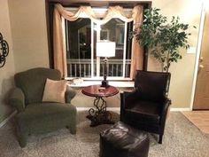 Main Living Area - ****New Listing! USAFA , Convenient to ALL COS! - Colorado Springs - rentals
