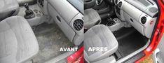 A lire sans doute et avec attention ! Une solution magique pour nettoyer votre voiture !