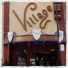 Italian Village, Chicago