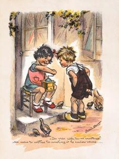 - Du vrai café, tu m'inviteras ? - Oui mais tu mettras ton smoking et tes souliers vernis !...