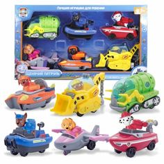 Set Paw Patrol Roles Action Figure Toys with Pull-back Vehicles Paw Patrol Figures, Paw Patrol Toys, Diy Barbie Clothes, Baby Animals Pictures, Toy Story Birthday, Toy Trucks, Buisness, Camden, Play Houses
