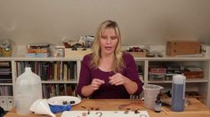 Electroforming with copper instructions plus a kit to purchase that has everything you'd need. http://www.sherrihaab.com/Electroforming/e3-electroforming-kit.