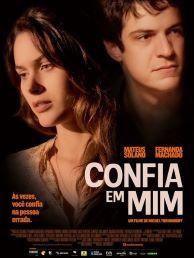 Estreia dia 10 de abril de 2014 - De Michel Tikhomiroff - Com Fernanda Machado, Mateus Solano e Bruno Giordano - 1 (Divulgação)