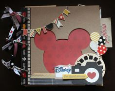 Disney+Mini+Album+by+JennieLD+@2peasinabucket