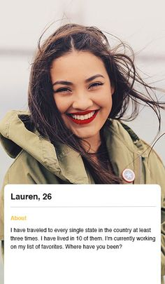 best female profile pictures