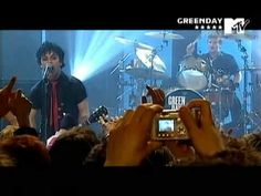 Green Day : Live in Concert – Live in Italy 2005 .. VIDEO --------> Watch more live concerts at www.theotherside1.com  <----------