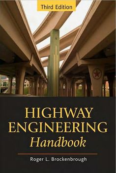 59 best free books images on pinterest free books amazon and free books to download and study highway engineering handbook fandeluxe Images