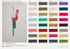 2015 Colour Trends