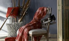 Coperte Maryplaid aw14 - Mood Artic Chalet -