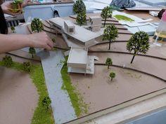 Architecture, Plants, Arquitetura, Planters, Architecture Illustrations, Plant, Planting, Architecture Design, Architects