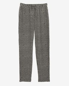 Have been looking for pants like these.  Perfect for fall;)