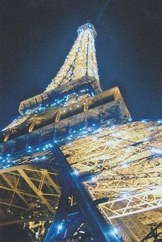 Illumination: Paris | Eiffel Tower | France