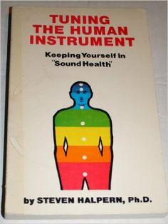 Amazon.fr - TUNING THE HUMAN INSTRUMENT - Steven Halpern - Livres