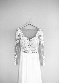 Photography: Landon Jacob Productions - landonjacob.com Wedding Dress: Berta - www.bertabridal.com/