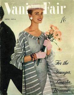 Vanity Fair, June 1954