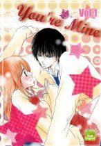 You're Mine (Manga Comic Book Graphic Novel) by Ryoku… Manga Books, Manga To Read, Marvel Graphic Novels, Best Kindle, Youre Mine, Manga Comics, Fiction, Comic Books, Graphics