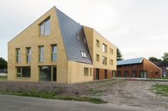 De Passerel - Architectuur.nl