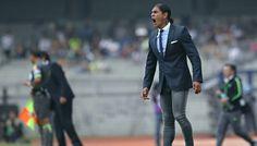 Exagerada derrota de Pumas: Paco Palencia