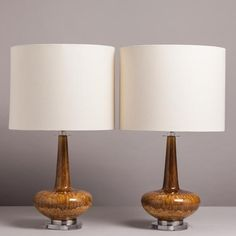 End Of 20th Century Pair Of Unglazed Ceramic Table Lamps 1 | Outdoor  Lighting Ideas | Pinterest | Ceramic Table Lamps And Ceramic Table