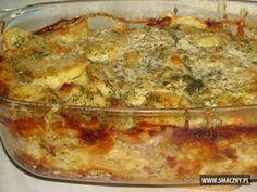 Smaczna i pożywna zapiekanka ziemniaczana z pysznymi dodatkami - warto się jej przyjrzeć. Mniam :)  http://www.smaczny.pl/przepis,ziemniaczana_zapiekanka_z_boczkiem_i_zoltym_serem  #przepisy #daniegłówne #zapiekanka #ziemniaki #wędzonyboczek #żółtyser #cebula #czosnek #obiad #warzywa