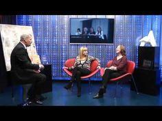 Lic. Eva Rotenberg/Lic. Elena Stenger - Nuevo modelo de pensamiento Multifamiliar - Isel TV - YouTube