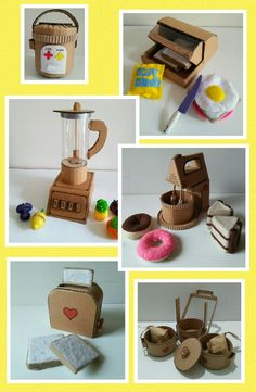 Cardboard Toys Pretend you're playing cardboard toys - . Cardboard Toys Pretend you're playing cardboard toys – Source by imartend Cardboard Kitchen, Diy Cardboard Furniture, Cardboard Box Crafts, Cardboard Toys, Barbie Furniture, Furniture Ideas, Cardboard Playhouse, Furniture Design, Diy Play Kitchen