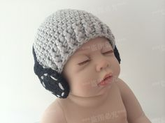 Cheap cotton water, Buy Quality cotton hoodie directly from China cotton baby hat Suppliers: welcome to our store new style Baby hat handmade crochet hat baby photography propsVery good quality