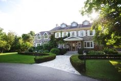 Roseville Estate is a uniquely exclusive event venue offering an enchanting and recognizably distinct field stone mansion set on 56 beautifully forested acres, an elegant surrounding that offers the perfect back drop for an event your guests will