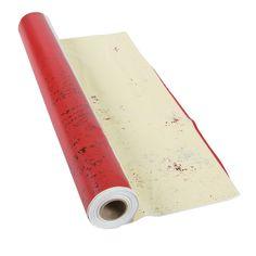 Big Top Terror Tablecloth Roll - OrientalTrading.com